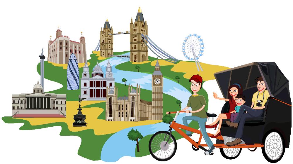 London Rickshaw Hire